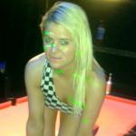 Jenna – Female <br/>stripper Cape Town